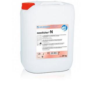 neodisher N 12x1 litre Agent de neutralisation et detergent acide, concentre liquide, sans tensioact