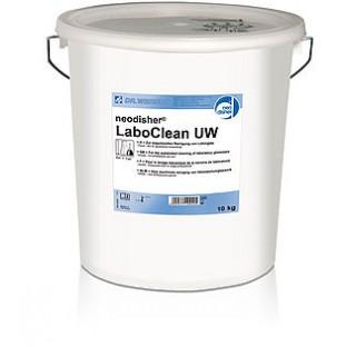 neodisher LaboClean UW 10 kg detergent alcalin, poudre, sans phosphate. Particulierement recommande