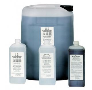 Huile TW II, flacon de 1 litre