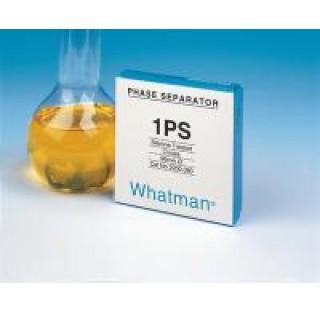 Papier separateur de phase grade 1PS 70 mm 100 pieces, papier hydrophobe par silicone permettant le