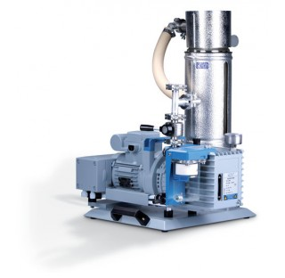 Groupe de pompage HYBRID chimique PC 3 avec RC 6, 230 V / 50-60 Hz  debit maxi : 5,9/6,9 m3/h ,vide