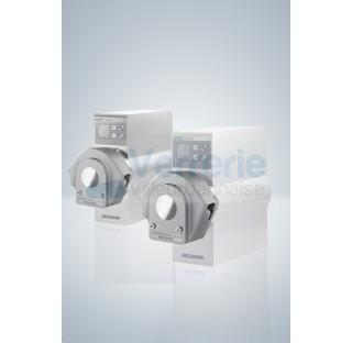 Pompe peristaltique Rotarus standard 50 0,2 - 100 rpm IP54 pour usage de petites quantites et de gra