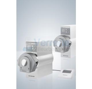 Pompe peristaltique Rotarus Volume 100 3 - 500 rpm IP54 pour flux et taux d'ecoulement eleves ,regla