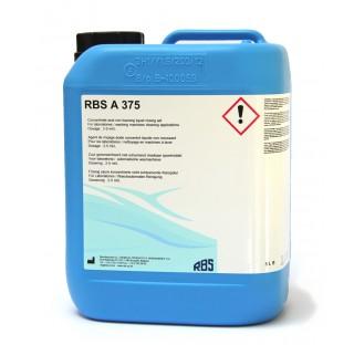 Neutralisant liquide acide citrique pour machine a laver produit : RBS A 375, 4 x 5 l naturel (rempl