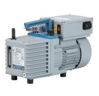 Pompe a palettes RE 2.5, a un etage, 230 V / 50-60 Hz, cordon d'alimentation CEE  debit maxi : 2,3/2