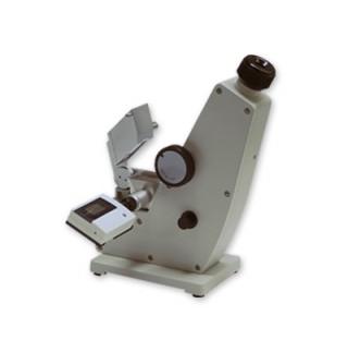Réfractomètre  ABBE 0-95%Lecture selon échelle.Rang: Brix: 0-95% index de réfraction: 1,