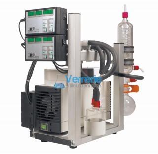 Systeme de vide LABOPORT type SCC  Debit a pression atmospherique : 34 L / min , pression de service