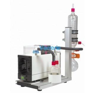 Systeme de vide modulaires LABOPORT type SH  Debit a pression atmospherique : 10 L / min , pression