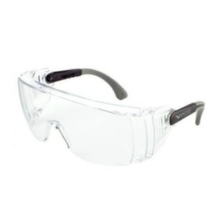 Surlunette mon ecran, pouvant etre utilise en lunette ou en surlunette, branches ajustables en logue