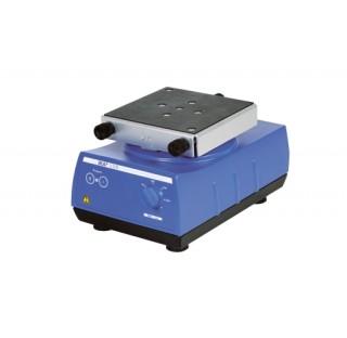 Agitateur secoueur orbital VXR Basic Vibrax 4mm Cap admissible 2kg Puis du moteur 35W vitesse min re
