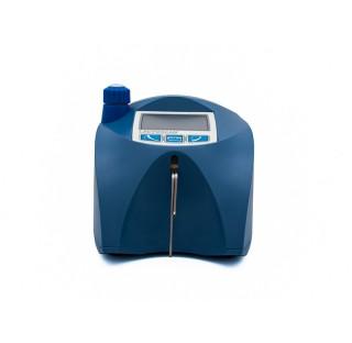 Analyseur de lait Latoscan SP portable, permettant de determiner chaque parametre important du lait